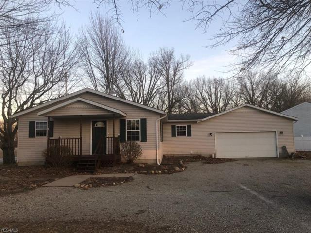 1342 W River Rd, Vermilion, OH 44089 (MLS #4069261) :: RE/MAX Edge Realty