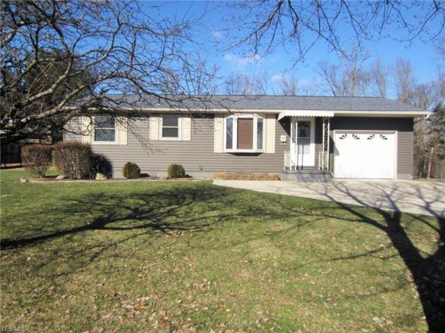90 E Vine St, Oberlin, OH 44074 (MLS #4069280) :: RE/MAX Edge Realty