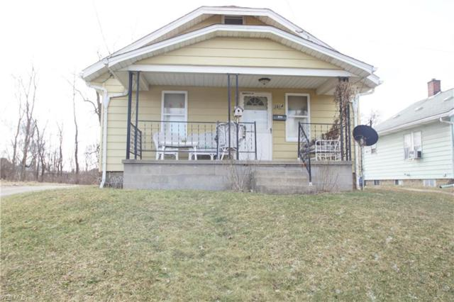 2814 Navarre Rd SW, Canton, OH 44706 (MLS #4069284) :: RE/MAX Edge Realty
