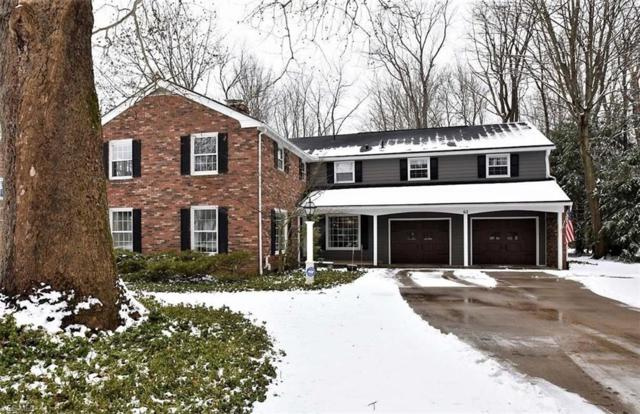 62 Carriage Stone Dr, Chagrin Falls, OH 44022 (MLS #4069296) :: The Crockett Team, Howard Hanna