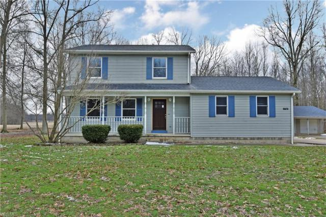 1761 Rustic Run Rd SW, Warren, OH 44481 (MLS #4069356) :: RE/MAX Valley Real Estate