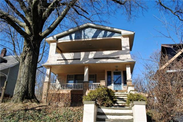 3251 Silsby Rd, Cleveland Heights, OH 44118 (MLS #4069373) :: RE/MAX Edge Realty