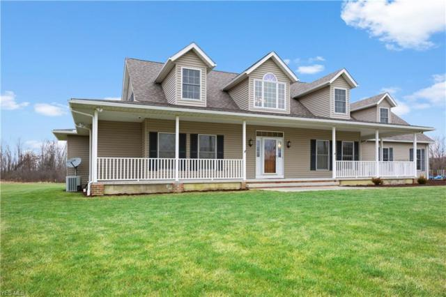 9071 Spencer Lake Rd, Spencer, OH 44275 (MLS #4069376) :: RE/MAX Edge Realty