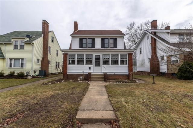 450 Wabash Ave S, Brewster, OH 44613 (MLS #4069389) :: RE/MAX Edge Realty