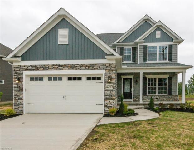 5369 Highland Way, Mentor, OH 44060 (MLS #4069399) :: RE/MAX Edge Realty