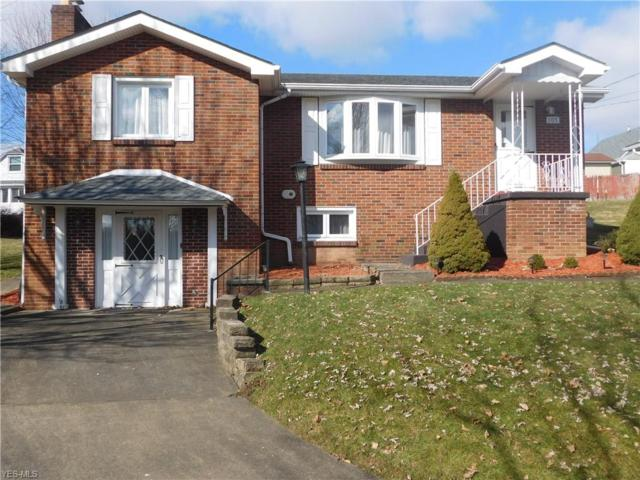 105 Jameson St, Weirton, WV 26062 (MLS #4069464) :: RE/MAX Edge Realty