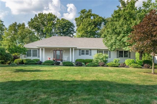 821 Oakwood Dr, Alliance, OH 44601 (MLS #4069481) :: RE/MAX Edge Realty