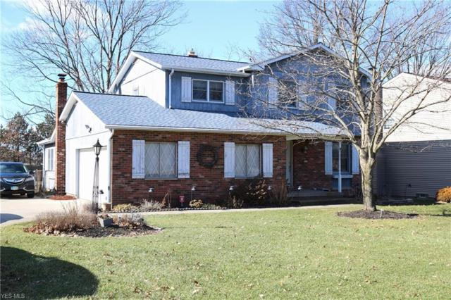 16132 Prospect Rd, Strongsville, OH 44149 (MLS #4069494) :: RE/MAX Edge Realty