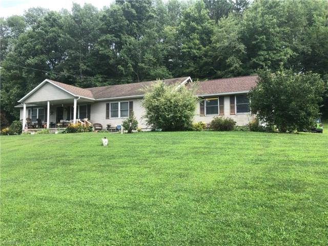 811 Beans Rd, Sherrodsville, OH 44675 (MLS #4069530) :: The Crockett Team, Howard Hanna