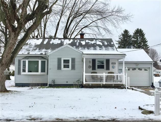 732 Mcdaniel Ave, Minerva, OH 44657 (MLS #4069564) :: RE/MAX Edge Realty