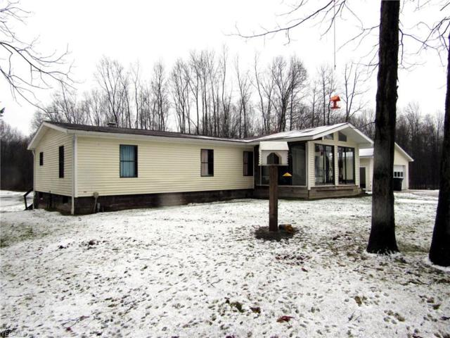 3530 Housel Craft Rd, Bristolville, OH 44402 (MLS #4069615) :: RE/MAX Valley Real Estate