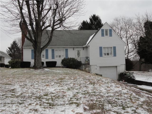 321 Ritchie Ave, Weirton, WV 26062 (MLS #4069641) :: RE/MAX Edge Realty
