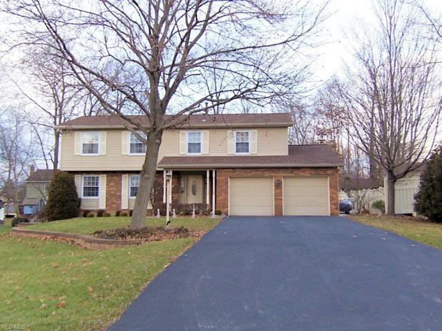 6860 Slippery Rock Dr, Canfield, OH 44406 (MLS #4069644) :: RE/MAX Valley Real Estate