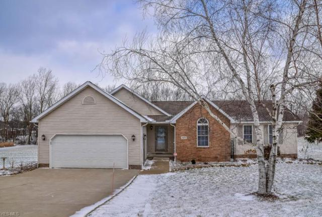 3251 55th St NE, Canton, OH 44721 (MLS #4069674) :: RE/MAX Edge Realty