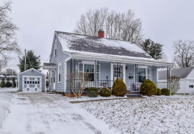 2091 Federal Ave, Alliance, OH 44601 (MLS #4069679) :: RE/MAX Edge Realty