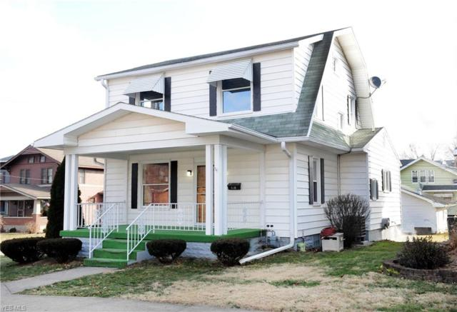 648 N 9th St, Cambridge, OH 43725 (MLS #4069687) :: RE/MAX Edge Realty