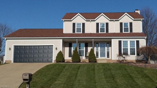 525 Householder Cir, Wadsworth, OH 44281 (MLS #4069774) :: RE/MAX Edge Realty