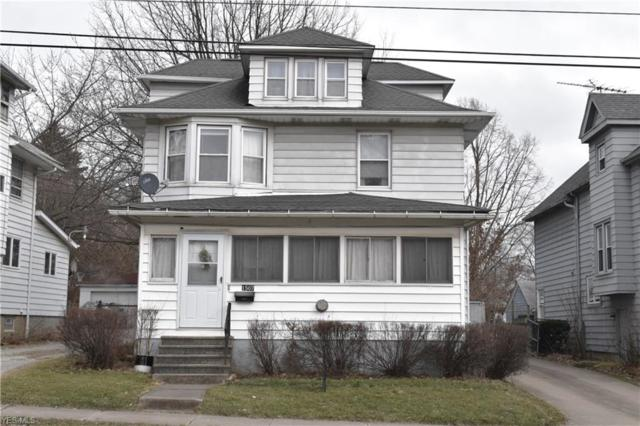 1507 Superior Ave, Akron, OH 44307 (MLS #4069780) :: RE/MAX Edge Realty