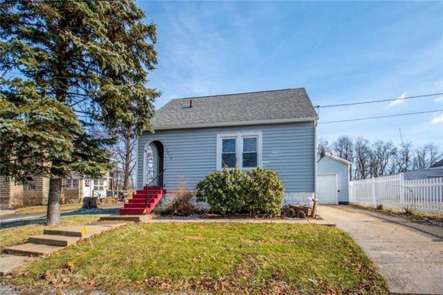 13870 Oak Ave, Beloit, OH 44609 (MLS #4069827) :: RE/MAX Edge Realty