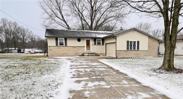 2164 Innwood Dr, Youngstown, OH 44515 (MLS #4069830) :: RE/MAX Edge Realty