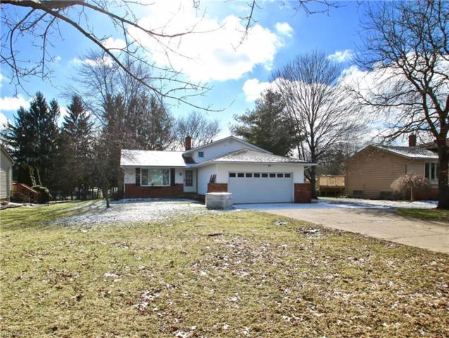 35560 Bainbridge Rd, Solon, OH 44139 (MLS #4069847) :: RE/MAX Edge Realty