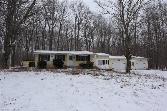5240 Wetmore Rd, Conneaut, OH 44030 (MLS #4069863) :: RE/MAX Edge Realty
