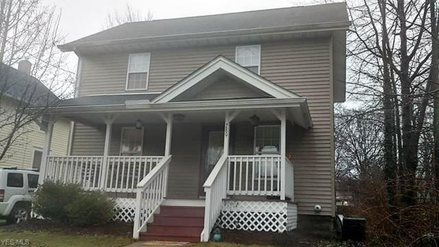 289 N Lyman St, Wadsworth, OH 44281 (MLS #4069894) :: RE/MAX Edge Realty