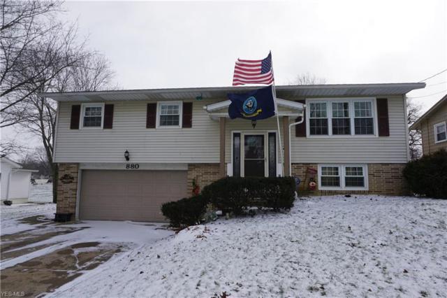 880 Weymouth Rd, Medina, OH 44256 (MLS #4069904) :: RE/MAX Edge Realty