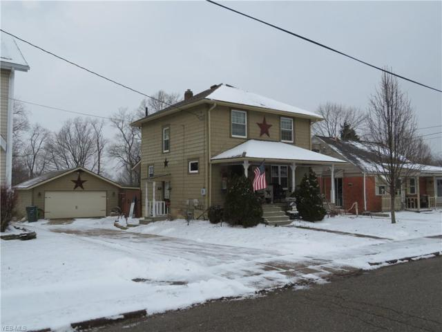 551 23rd St NW, Massillon, OH 44647 (MLS #4069924) :: RE/MAX Edge Realty