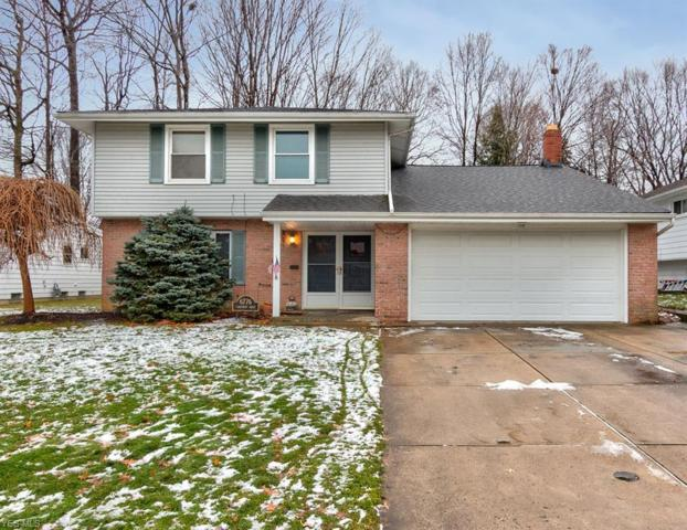 6776 Larchmont Dr, Mayfield Heights, OH 44124 (MLS #4069983) :: The Crockett Team, Howard Hanna