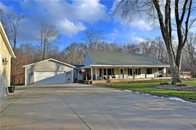 2756 Five Points Hartford Rd, Fowler, OH 44418 (MLS #4069992) :: RE/MAX Valley Real Estate
