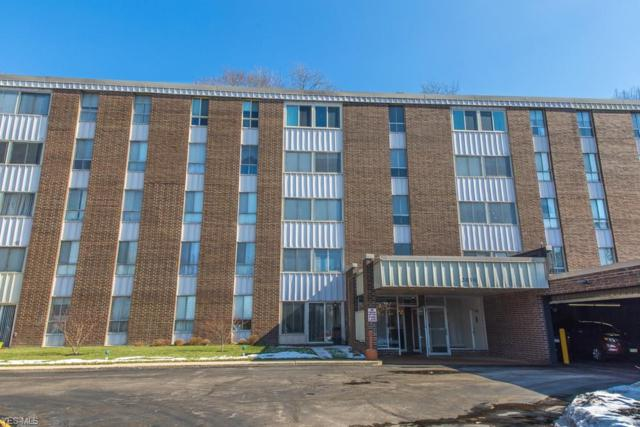 3070 Kent Rd #309, Stow, OH 44224 (MLS #4069996) :: RE/MAX Edge Realty