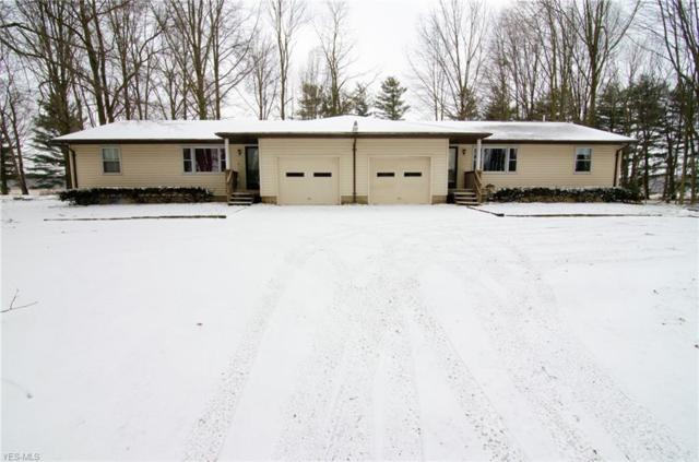 6268 Giddings Rd, Rootstown, OH 44272 (MLS #4070002) :: RE/MAX Edge Realty
