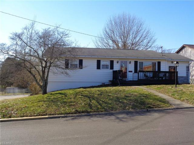 1608 Division St Ext, Parkersburg, WV 26101 (MLS #4070022) :: RE/MAX Edge Realty