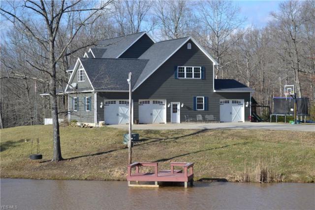 359 Cross Creek Dr, Mineral Wells, WV 26150 (MLS #4070025) :: RE/MAX Edge Realty