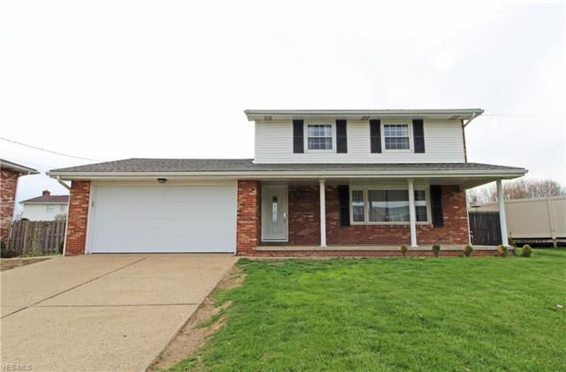 204 E Parkway St, Weirton, WV 26062 (MLS #4070060) :: The Crockett Team, Howard Hanna