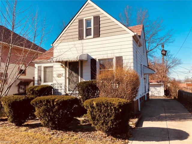3833 Delmore Rd, Cleveland Heights, OH 44121 (MLS #4070097) :: RE/MAX Edge Realty