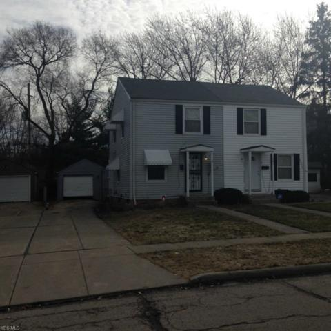 1499 E 250th St, Euclid, OH 44117 (MLS #4070118) :: RE/MAX Edge Realty