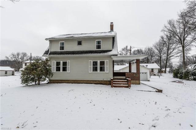 8283 Roush, Massillon, OH 44646 (MLS #4070134) :: RE/MAX Edge Realty