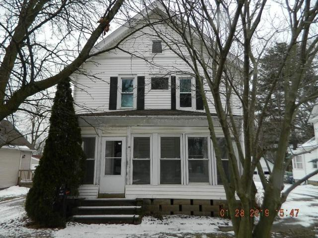 419 Cleveland Rd W, Huron, OH 44839 (MLS #4070138) :: RE/MAX Edge Realty