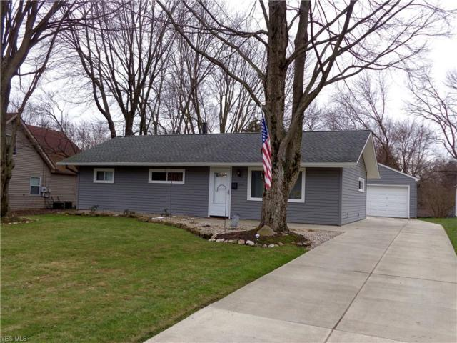 4211 Woodmere Dr, Austintown, OH 44515 (MLS #4070182) :: RE/MAX Valley Real Estate