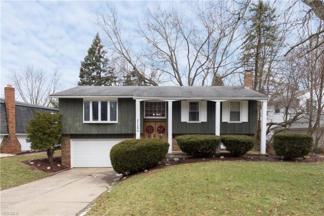 27280 Bellevue Dr, North Olmsted, OH 44070 (MLS #4070220) :: RE/MAX Edge Realty
