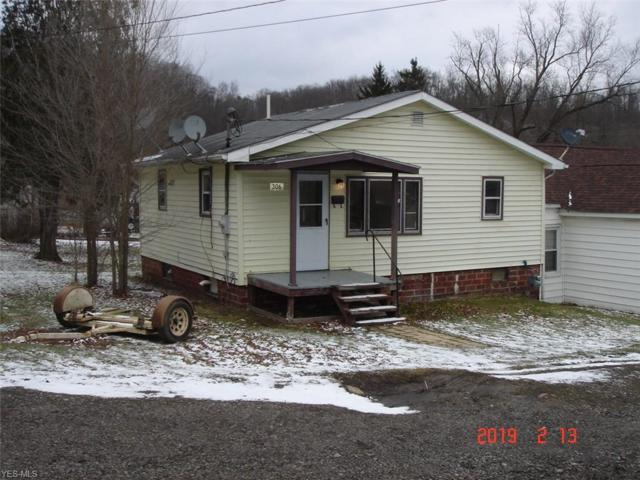 306 Jefferson St, Salineville, OH 43945 (MLS #4070222) :: RE/MAX Valley Real Estate