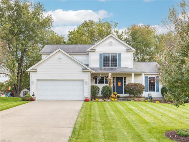 3832 Wickham St NW, Uniontown, OH 44685 (MLS #4070273) :: RE/MAX Edge Realty