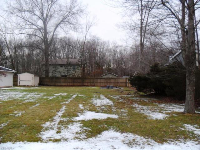 Front St, Rootstown, OH 44272 (MLS #4070291) :: RE/MAX Edge Realty