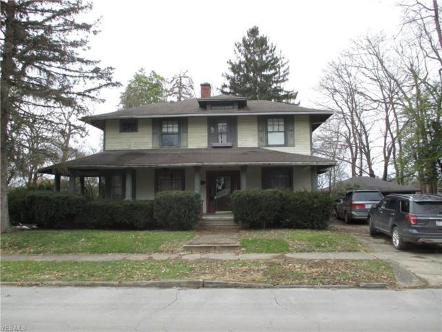 501 North 9th, Cambridge, OH 43725 (MLS #4070299) :: RE/MAX Edge Realty