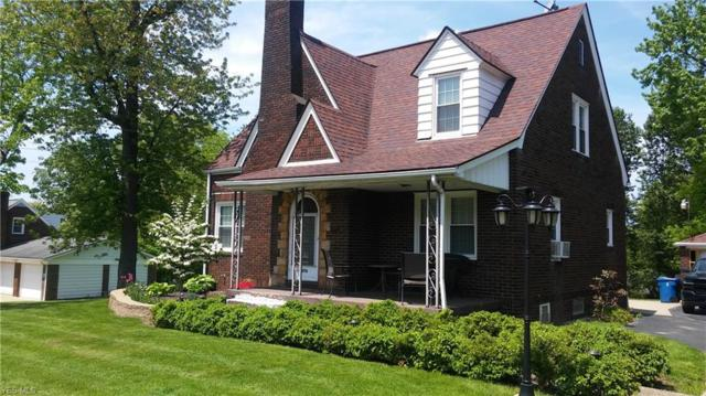 376 Coitsville Rd, Campbell, OH 44405 (MLS #4070316) :: RE/MAX Edge Realty