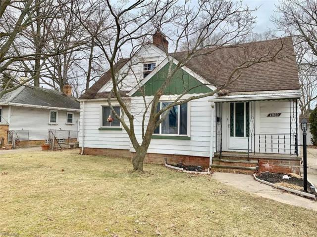 4060 W 210th St, Fairview Park, OH 44126 (MLS #4070382) :: RE/MAX Edge Realty