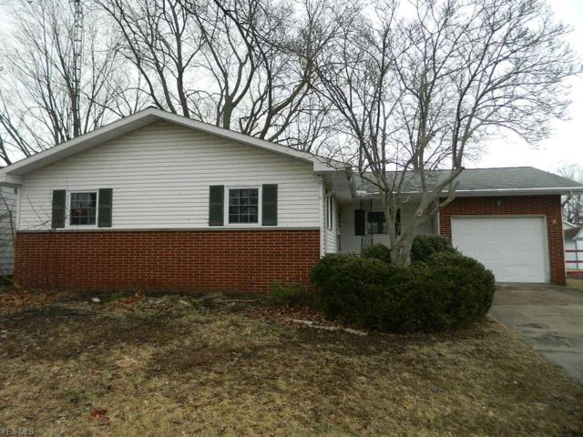 1152 Alpine St, Sandusky, OH 44870 (MLS #4070395) :: RE/MAX Valley Real Estate