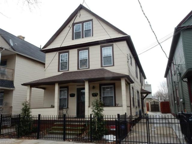 855 Jefferson Ave, Cleveland, OH 44113 (MLS #4070420) :: RE/MAX Valley Real Estate